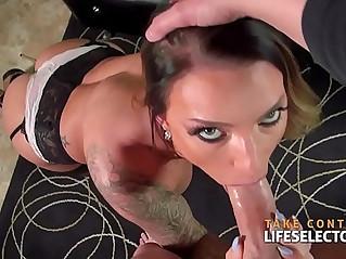 Julez Ventura Blowjob Queen