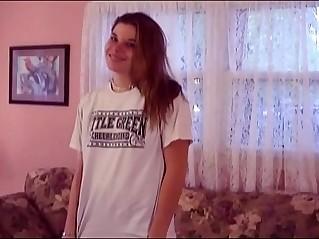 casting teen amateur porn