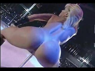 Jill kelly strip show