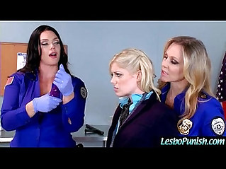 Hard Sex Punish Games With Sex Toys Between Lesbos alison charlotte julia vid